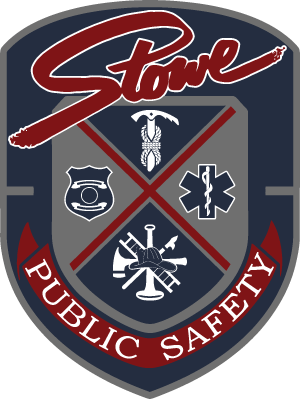 Stowe Vermont Public Safety Agencies