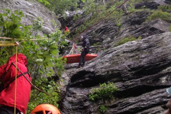 Stowe Mountain Rescue