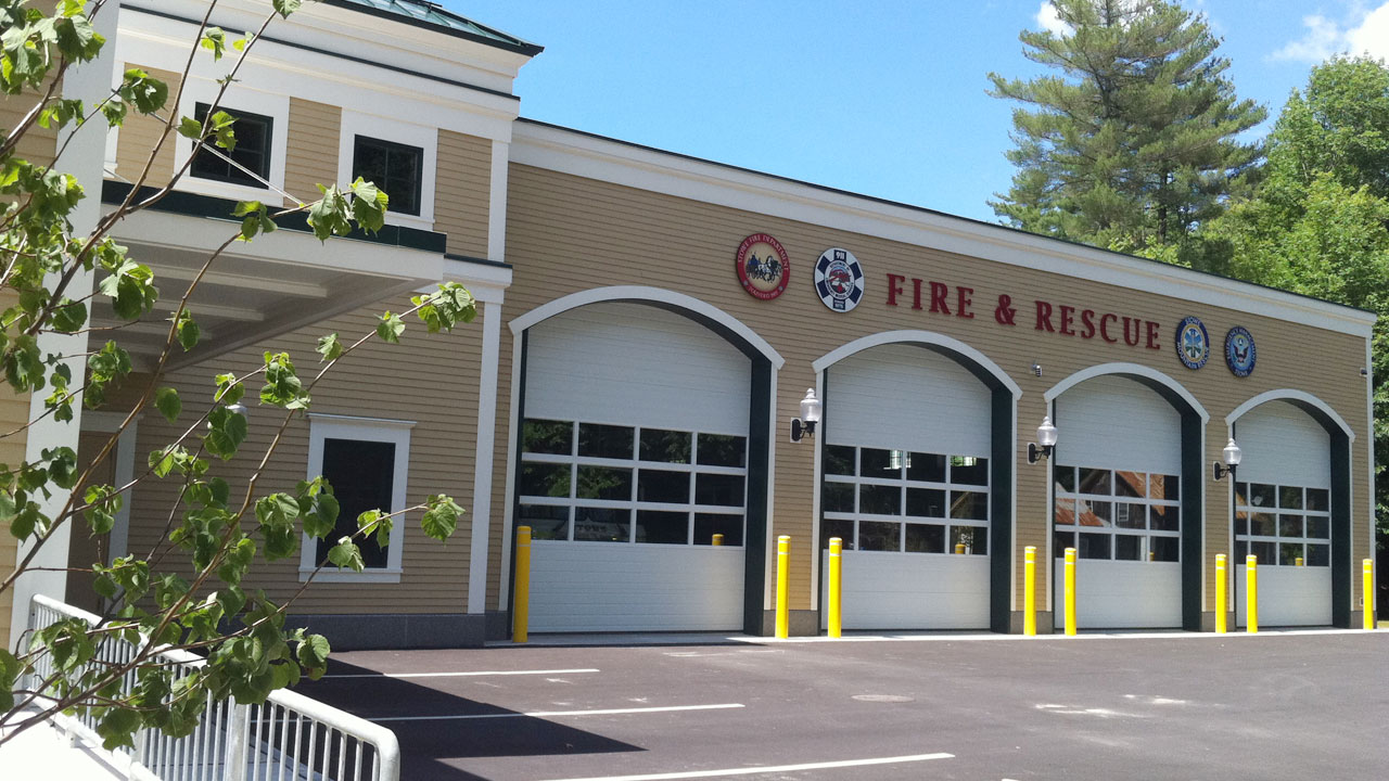 Stowe EMS Fire & Rescue